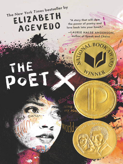 Title details for The Poet X by Elizabeth Acevedo - Available