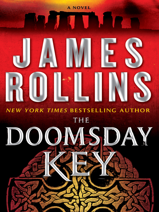 Title details for The Doomsday Key by James Rollins - Wait list
