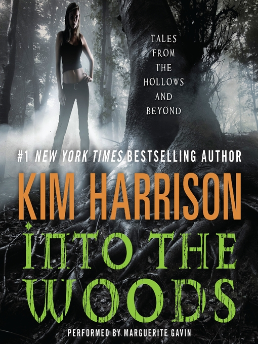 Cover of Into the Woods