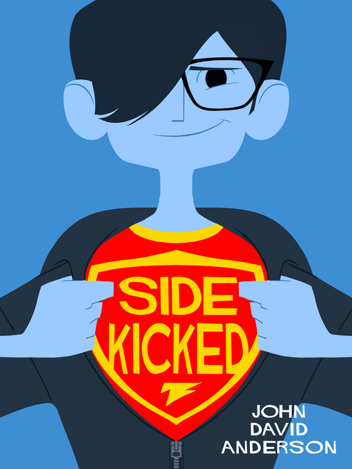 Title details for Sidekicked by John David Anderson - Available