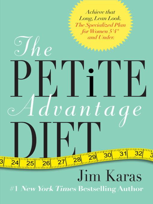 Title details for The Petite Advantage by Jim Karas - Available