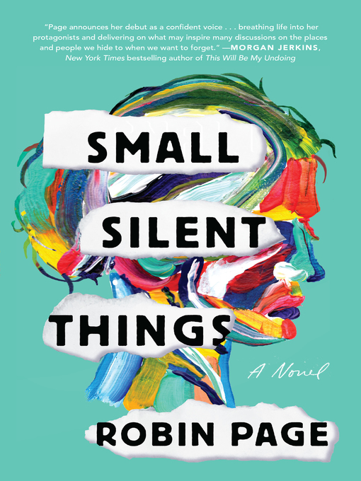 Title details for Small Silent Things by Robin Page - Wait list