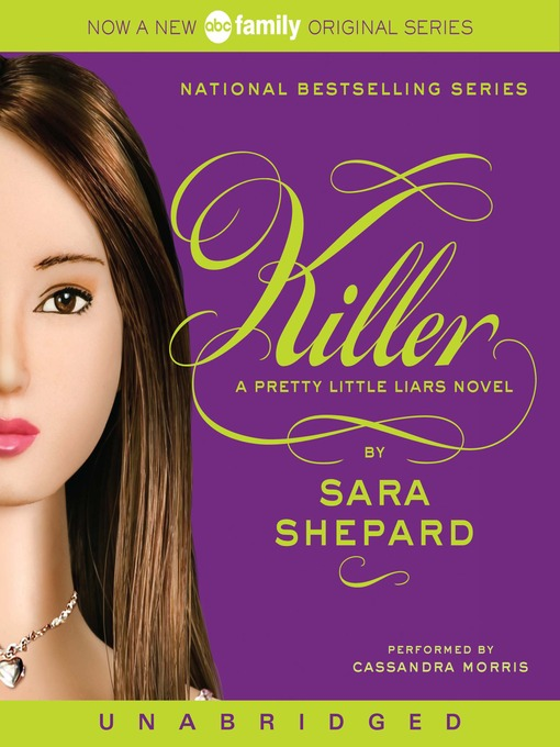 Title details for Killer by Sara Shepard - Available