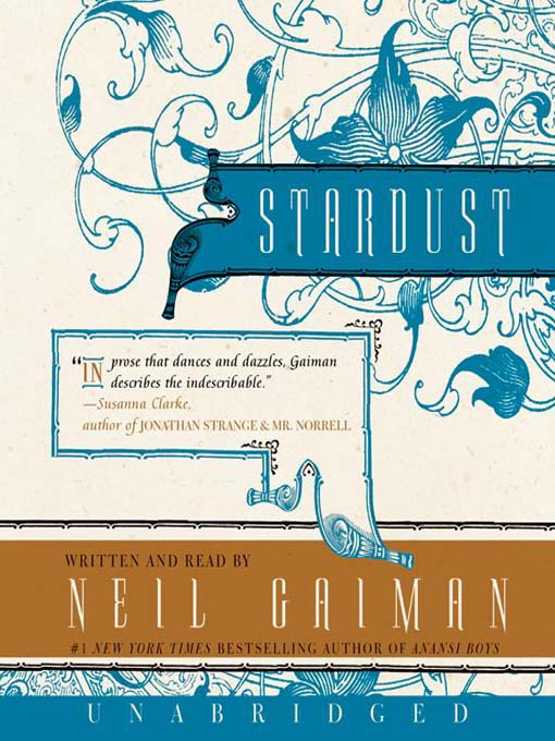 Title details for Stardust by Neil Gaiman - Wait list