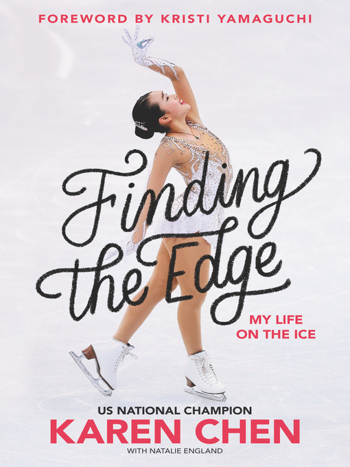 Title details for Finding the Edge by Karen Chen - Wait list