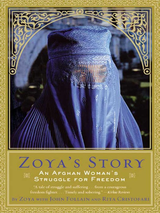 Title details for Zoya's Story by John Follain - Available