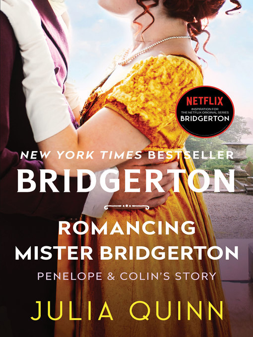 Title details for Romancing Mister Bridgerton (with 2nd Epilogue) by Julia Quinn - Wait list