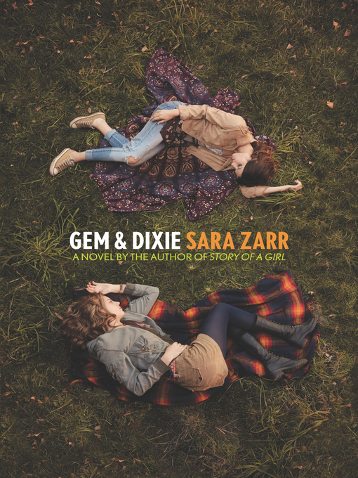 Cover image for Gem & Dixie