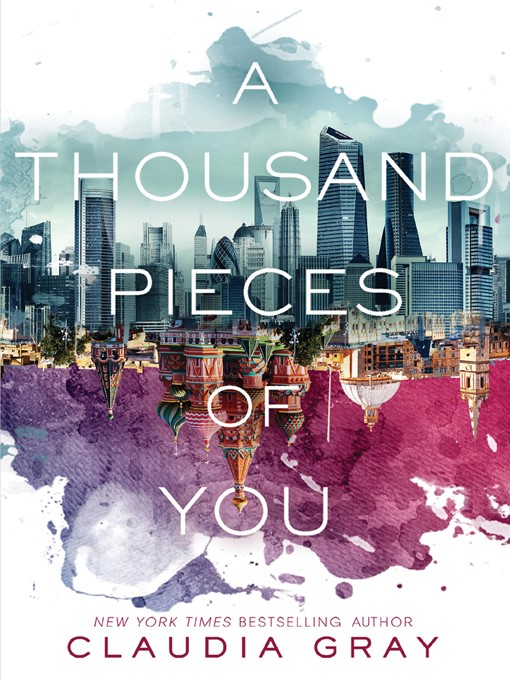 Cover of A Thousand Pieces of You