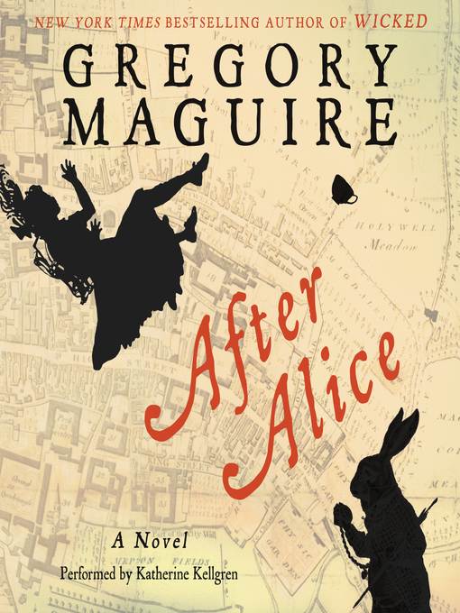 Cover of After Alice