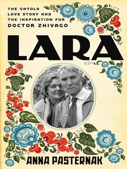 Title details for Lara by Anna Pasternak - Available