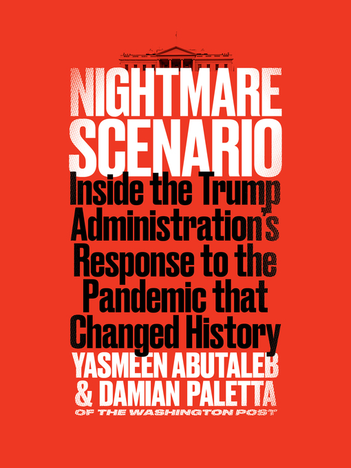 Title details for Nightmare Scenario by Yasmeen Abutaleb - Available