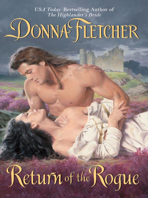 Title details for Return of the Rogue by Donna Fletcher - Available