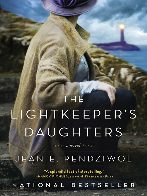 Title details for The Lightkeeper's Daughters by Jean E. Pendziwol - Wait list