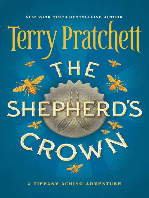 Cover of The Shepherd's Crown