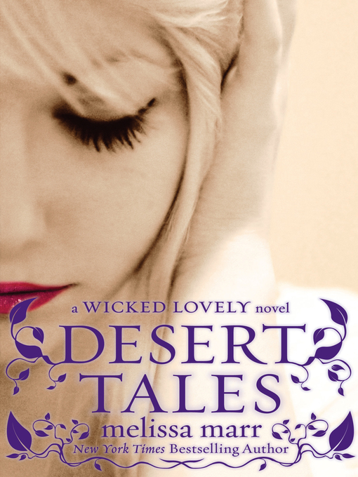 Cover of Desert Tales