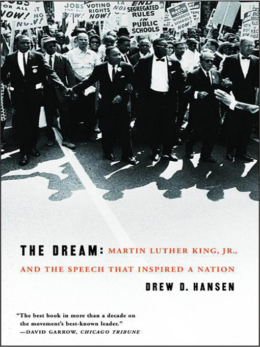Title details for The Dream by Drew Hansen - Available