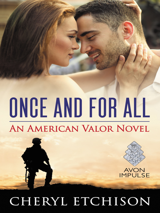 Title details for Once and for All by Cheryl Etchison - Wait list