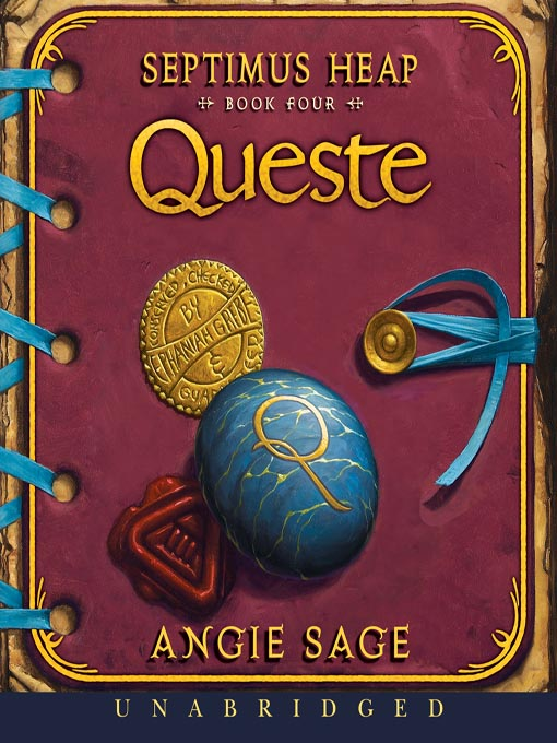 Cover of Queste