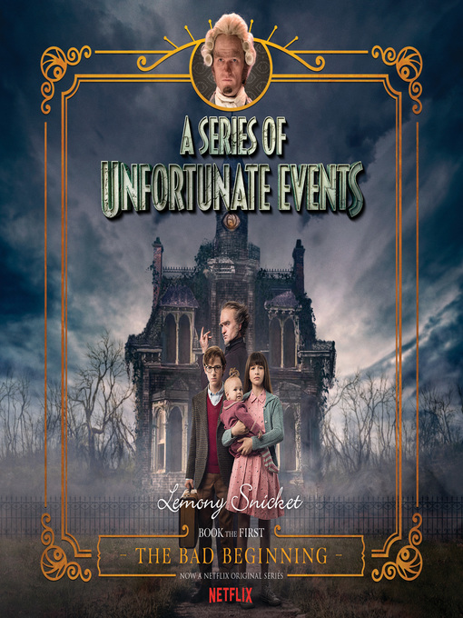 a series of unfortunate events audiobook download