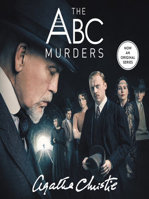 Title details for The ABC Murders by Agatha Christie - Wait list