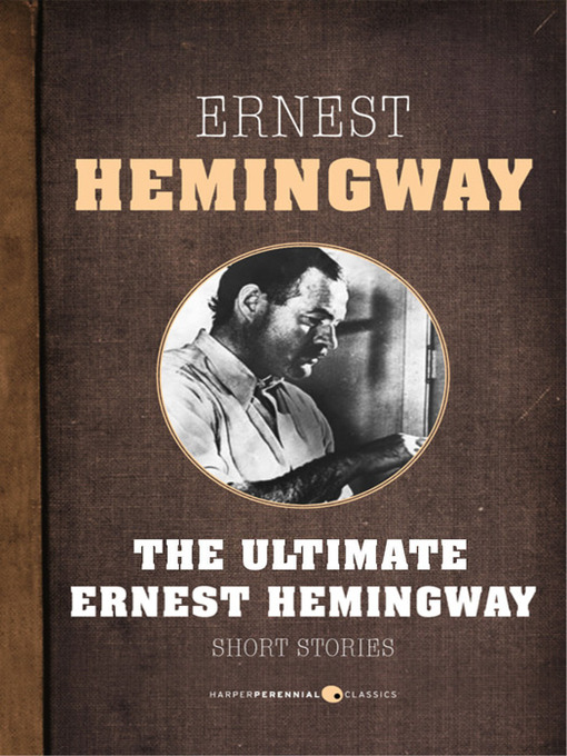 the experiences of nick in ernest hemingways short stories Ernest hemingway was an american who served as a red cross  in each new  short story roughly matching hemingway's at the time of composition  book's  main stories directly include nick adams' wartime experiences.