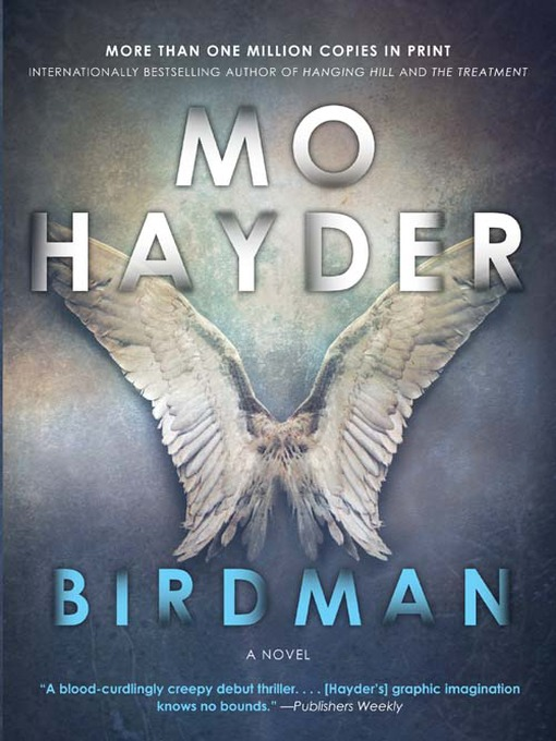 Title details for Birdman by Mo Hayder - Available