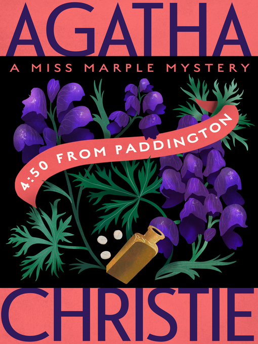 Title details for 4.50 From Paddington by Agatha Christie - Wait list