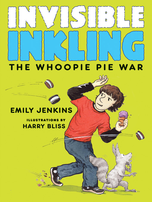 Title details for The Whoopie Pie War by Emily Jenkins - Available