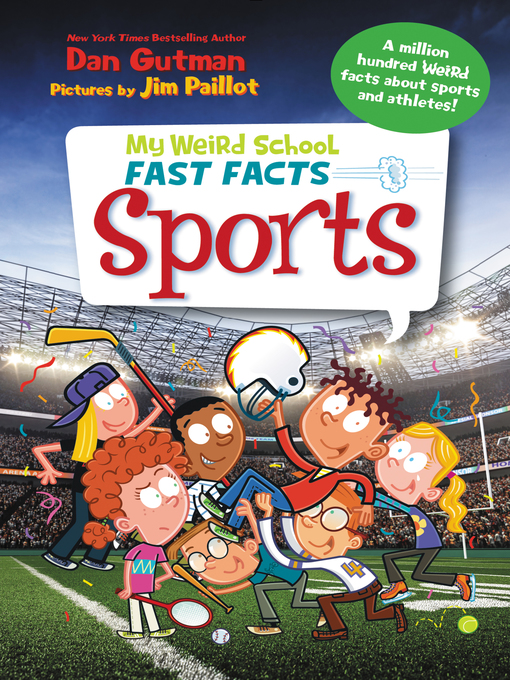 Cover image for Sports