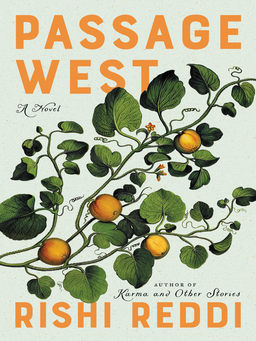 Title details for Passage West by Rishi Reddi - Available