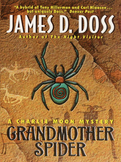 Title details for Grandmother Spider by James D. Doss - Available