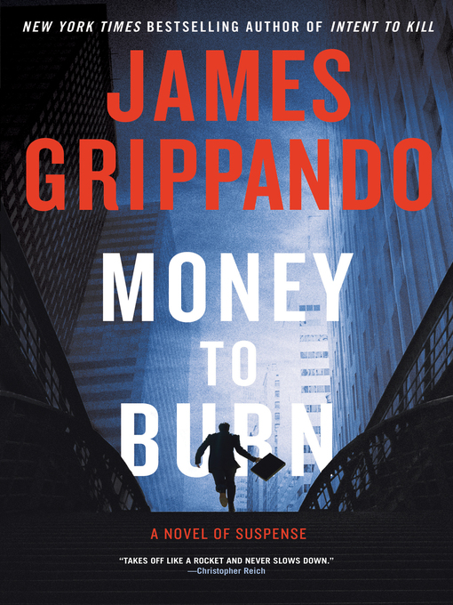 Title details for Money to Burn by James Grippando - Wait list