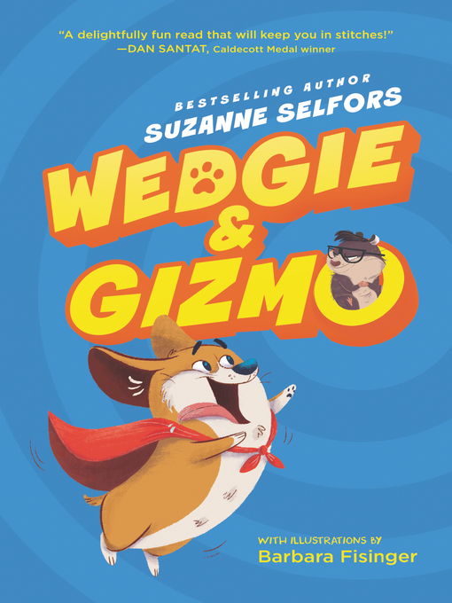 Cover of Wedgie & Gizmo
