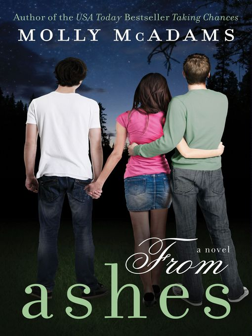 Title details for From Ashes by Molly McAdams - Available