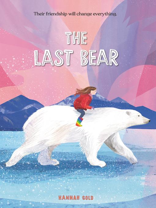 Image: The Last Bear