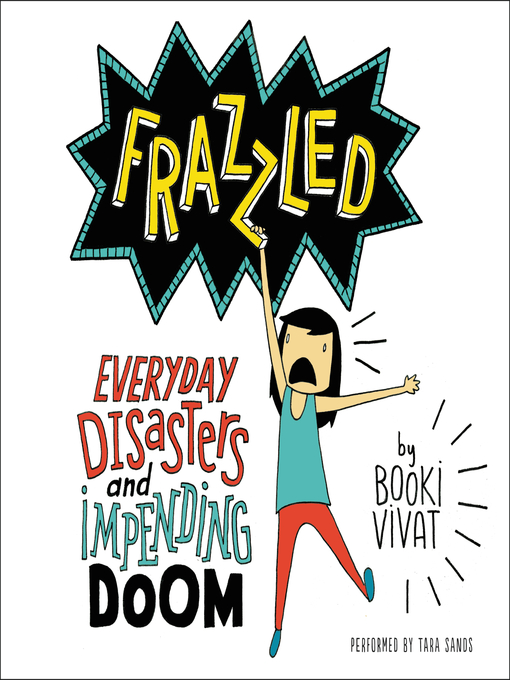 Title details for Frazzled by Booki Vivat - Available