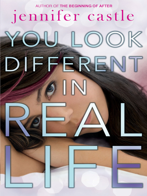 Cover image for You Look Different in Real Life
