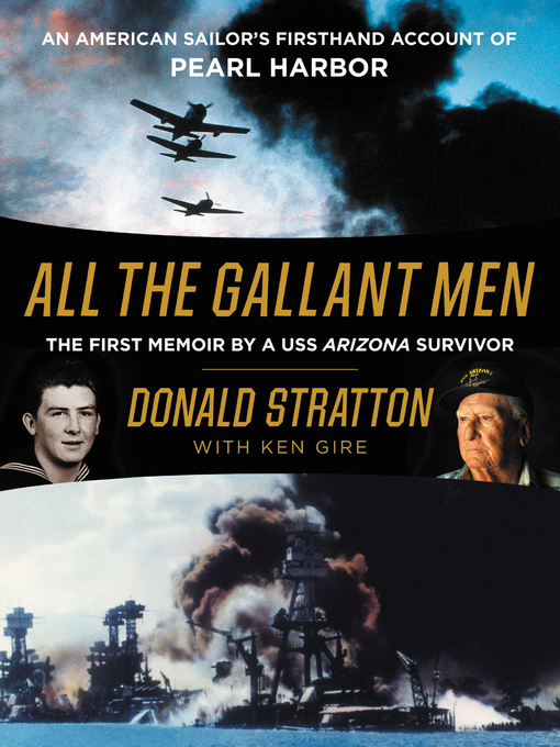 Title details for All the Gallant Men by Donald Stratton - Wait list