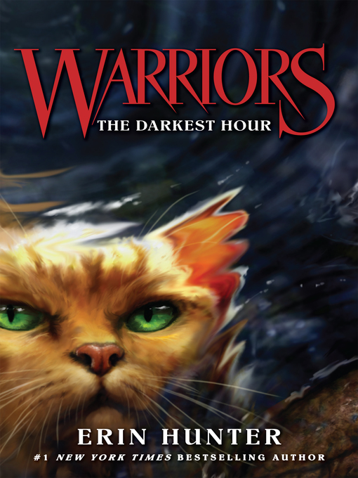 Title details for The Darkest Hour by Erin Hunter - Available