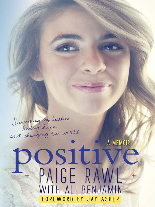 Cover of Positive
