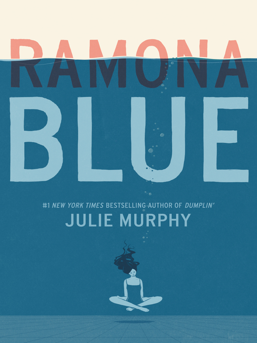 Title details for Ramona Blue by Julie Murphy - Wait list