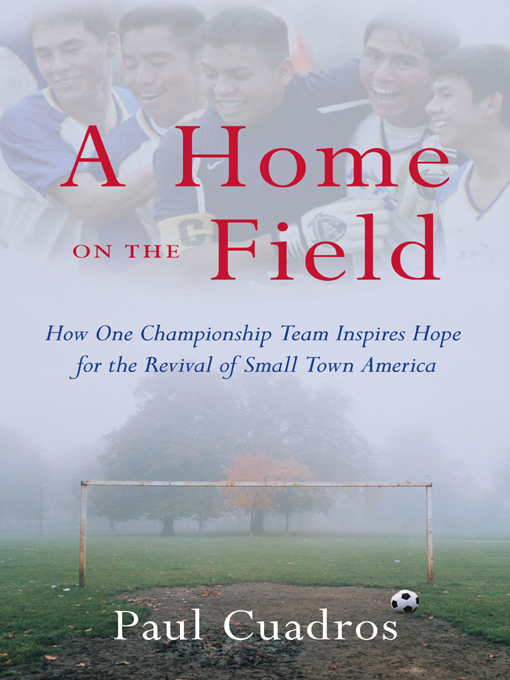 Cover of A Home on the Field