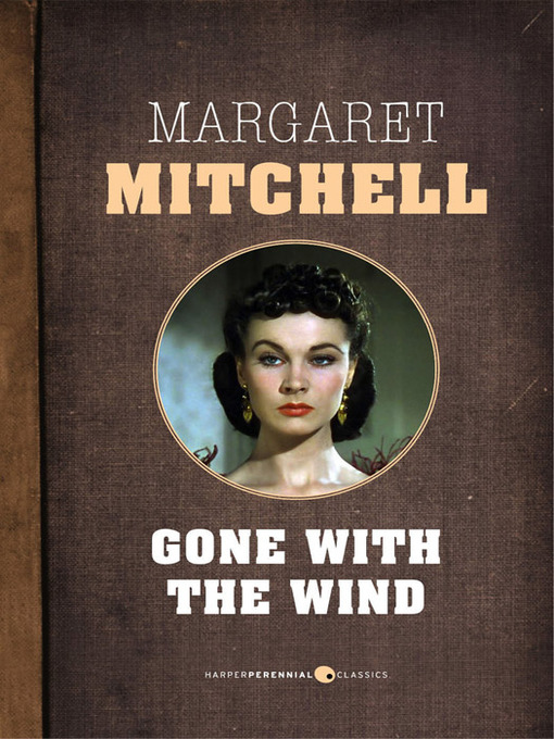 Title details for Gone With the Wind by Margaret Mitchell - Available