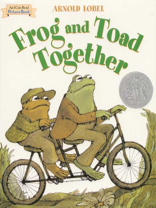 Title details for Frog and Toad Together by Arnold Lobel - Wait list