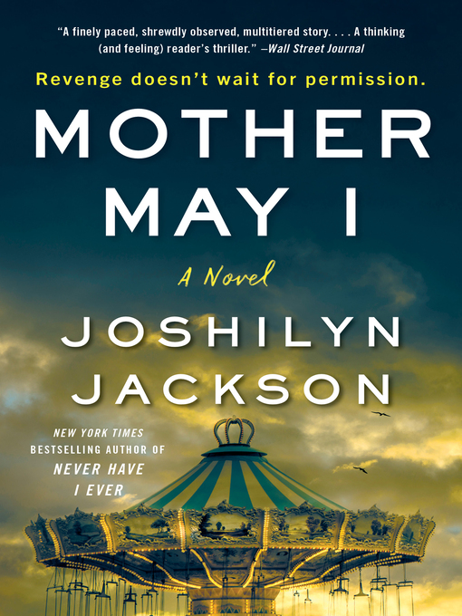 Title details for Mother May I by Joshilyn Jackson - Wait list