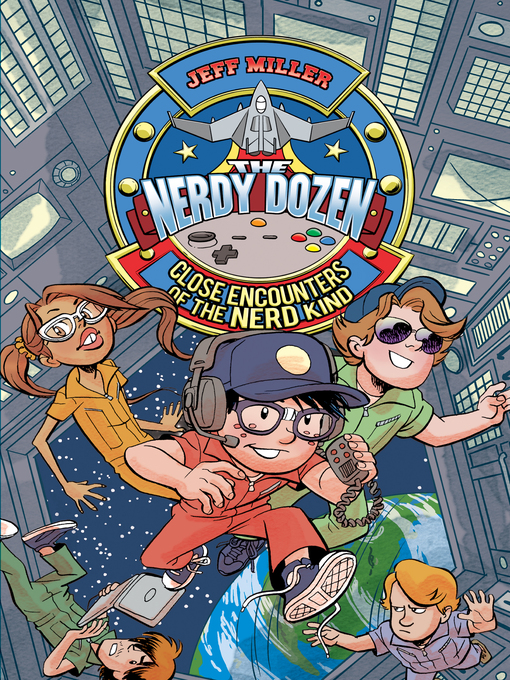 Title details for Close Encounters of the Nerd Kind by Jeff Miller - Available
