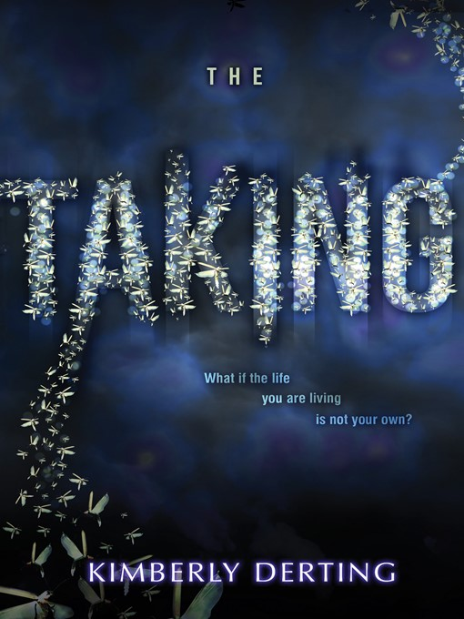 Cover of The Taking