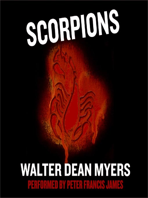 Cover of Scorpions