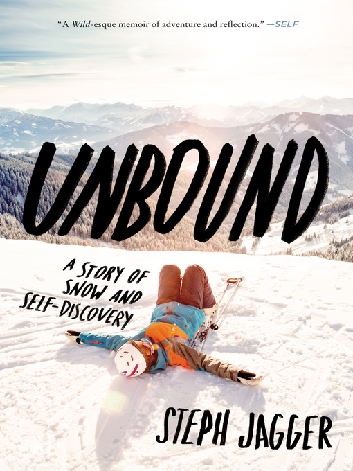 Title details for Unbound by Steph Jagger - Available
